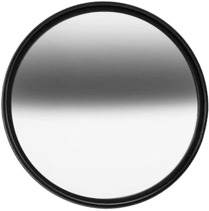 Kase Wolverine Slim 1.1mm Shockproof 100mm x 150mm Medium Grad ND0.9 Filter Neutral Density 3 Stop Optical Glass 100 150 ND
